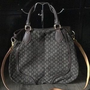 Louis Vuitton Mini lin manon